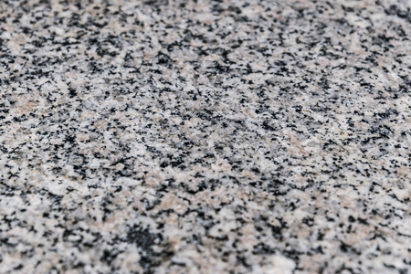 polished granite: Close up of polished granite. Stock Photo
