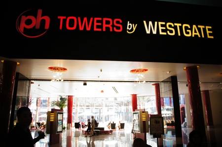 unincorporated: Planet Hollywood Las Vegas, is a casino resort on the Las Vegas Strip, in the unincorporated locale of Paradise, Nevada, United States. Westgate Resorts operates the condo portion of the property, known as PH Towers by Westgate