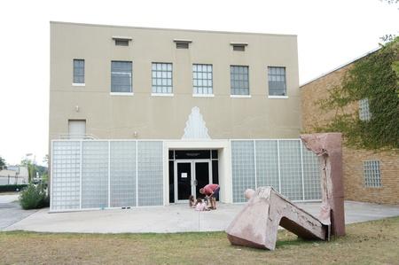 ヒューストン、テキサス州 - 2011 年 9 月 17 日: 15 回博物館地区日ヒューストン博物館地区に無料の日。17 美術館コミュニティを楽しむ機会を提供する 報道画像