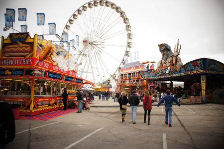 reliant stadium: Houston, Texas - feb 24- 26, 2013  Houston livestock Show and Rodeo  World