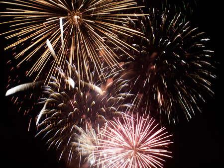 Fireworks Fallas Valencia regional celebration