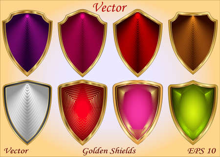 Golden Shields