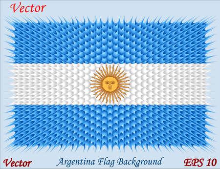 argentina flag: Argentina Flag Backgrond