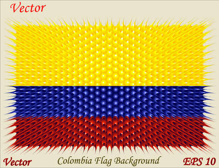 bandera colombia: Colombia Flag Backgrond