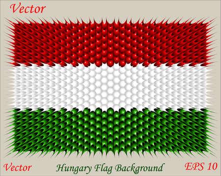 magyar: Hungary Flag Background