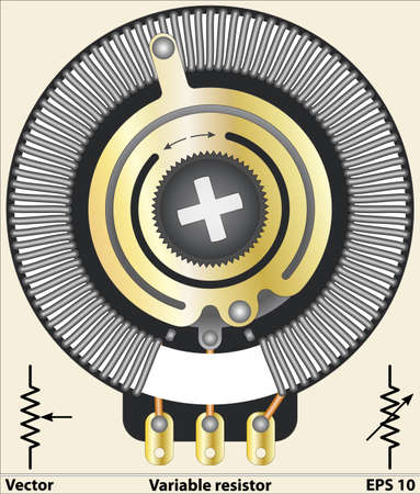 variable: Variable resistor