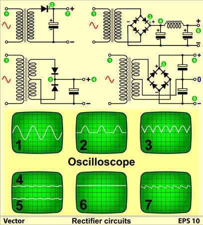 Rectifier circuits  Vector
