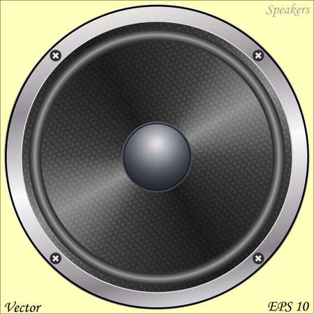 sound system: Speaker
