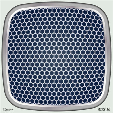 Grille Vector