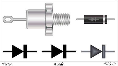 diode: Diode Illustration