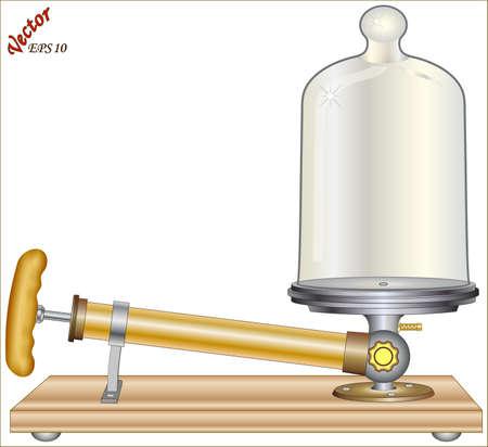 pneumatic: Pneumatic Machine