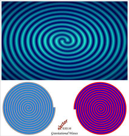 dwarfs: Gravitational Waves