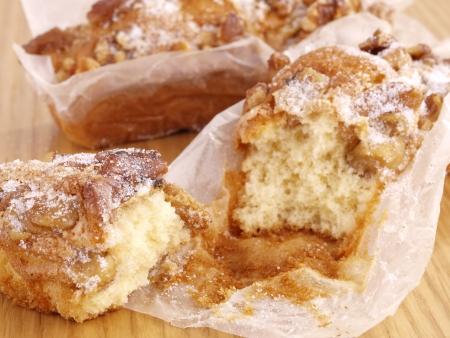 magdalena: Muffin Magdalena Valenciana