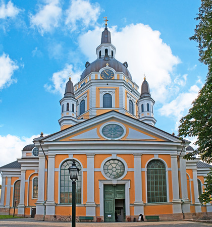 katarina: Katarina kyrka is one of the major churches in central city district, the Katarina-Sofia borough.