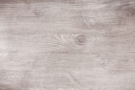 table surface: Texture of fresh painted wooden surface. White wooden table Stock Photo