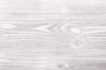 Texture of fresh painted wooden surface. White wooden table Stock Photo