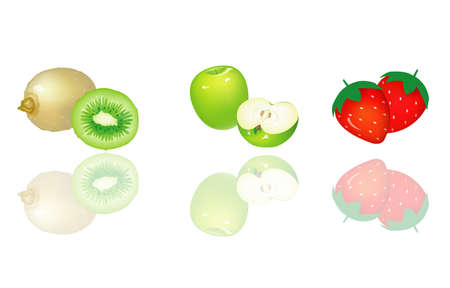 frutta Imagens