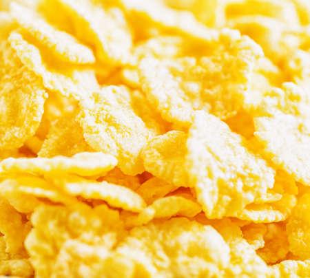 corn flakes: