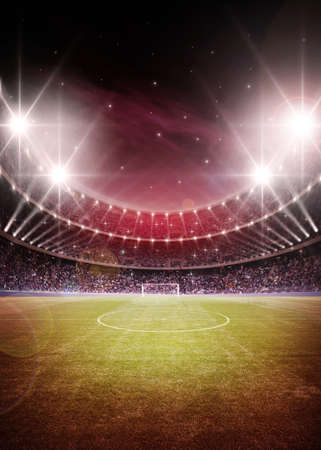 football world cup: stadium