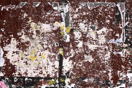 mucky: wall texture