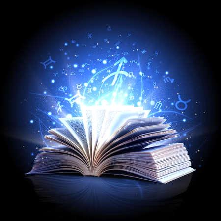 magia: m�gicos s�mbolos del zodiaco