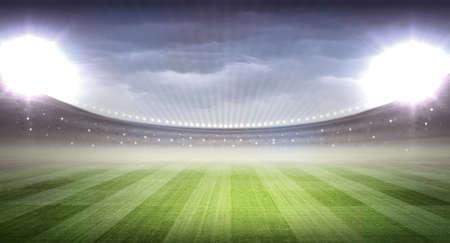 rugby football: stadium