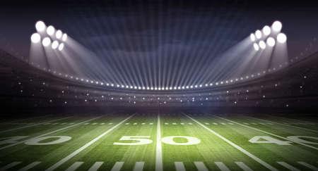 doelen: stadion