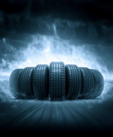 차량 타이어