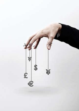 speculation: Money market speculation