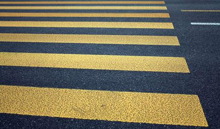 crosswalk: crosswalk