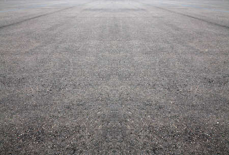 asphalt road Banque d'images