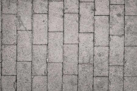 pavement: pavement Stock Photo