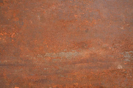 grime: rusty metal surface