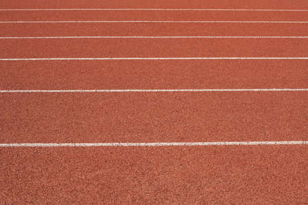 road surface: Running track texture