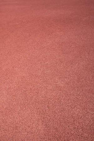 pista de atletismo: Sendero textura