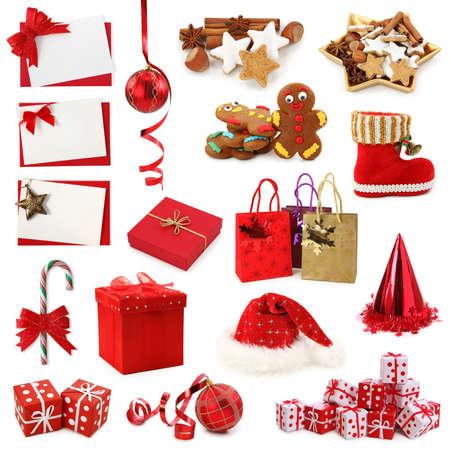 botas de navidad: Colecci�n de Navidad