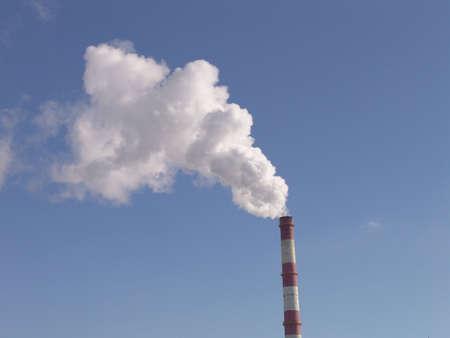 tallboy: Smokestack