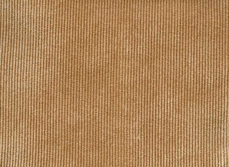 corduroy: Brown texture di sfondo di velluto a coste