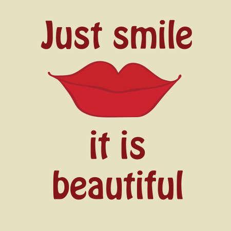 lips kiss: Cute fun pink lips kiss seamless pattern