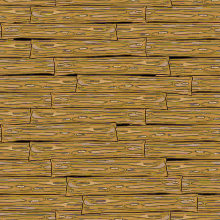 parquet texture: Wooden striped fiber textured background. Vector illustration