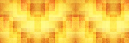 mosaic: Gold mosaic