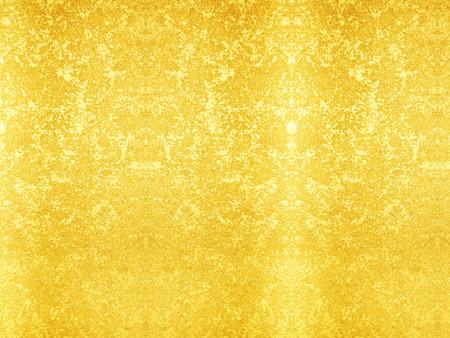 Blattgold Standard-Bild - 54890537