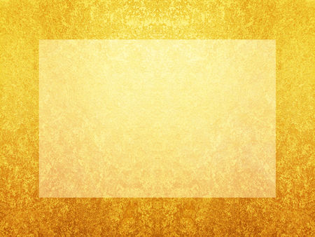 Gold leaf background material Stock Photo