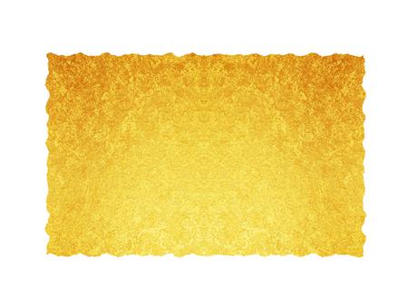 ゴールド リーフ