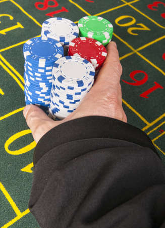high stakes: casino pay