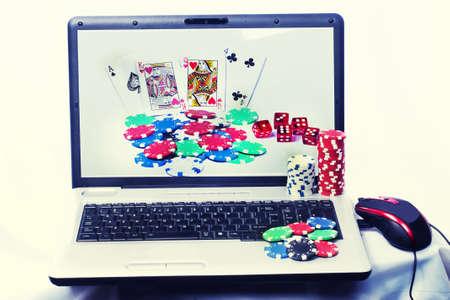 Online gambling Editorial