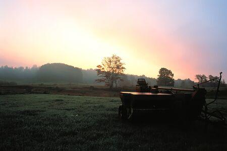 a beautiful sunset Stock Photo - 12802278