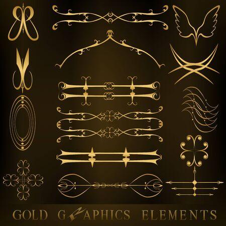 graphic element