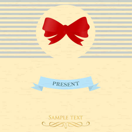Vintage Label Design Template   Stock Vector - 17284466