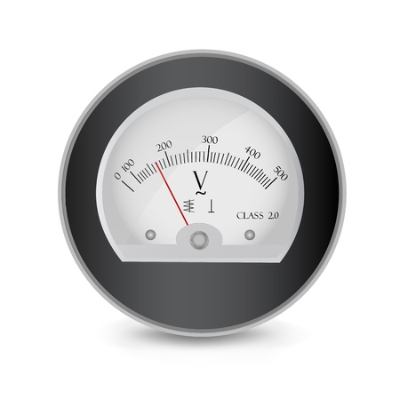 metrology: Vector voltmeter